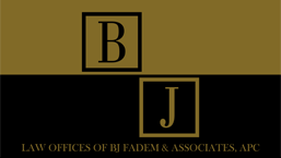 The Law Offices of B J Fadem & Associates, APC